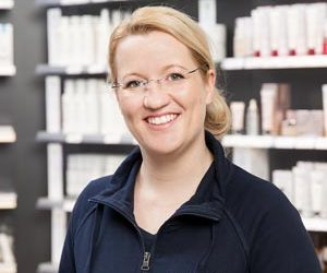 Frau Töbelmann