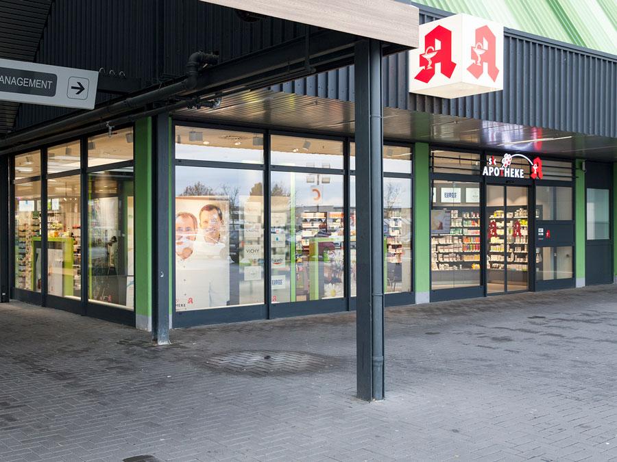 sk-Apotheke im Marktkauf