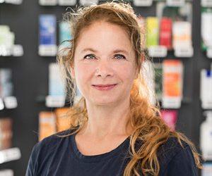 Frau Glomm