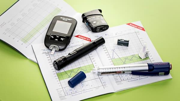 Diabetes Selbsthilfegruppen