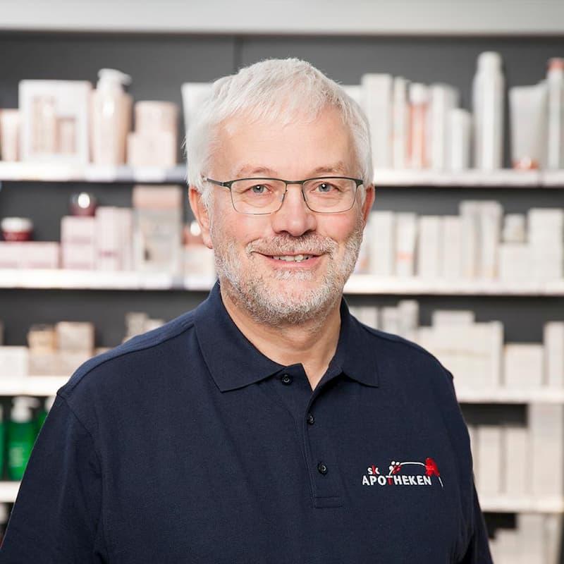 Klaus Scholz