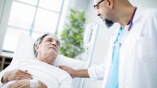 Krankenhausversorgung